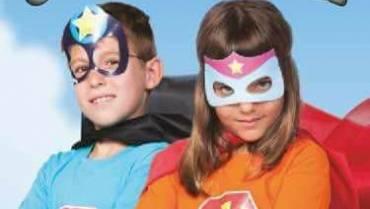 El nostre superpoder és la concentració i el del teu fill?