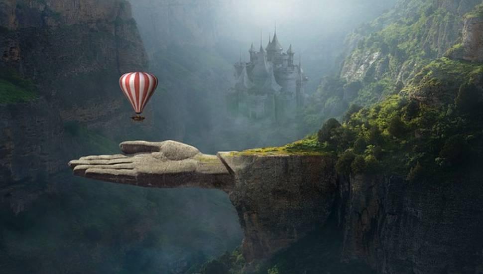 El triomf de la imaginació