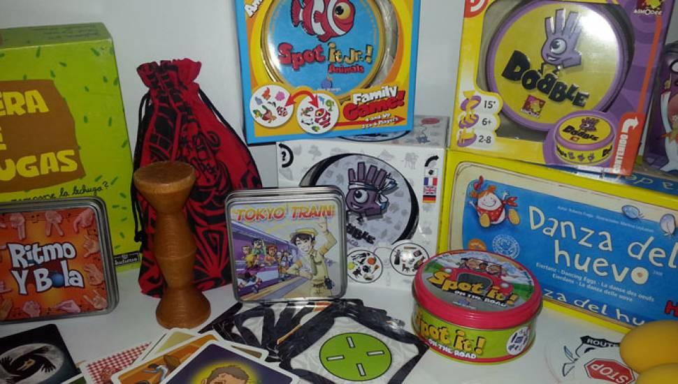 Els jocs de taula a la carta dels reis