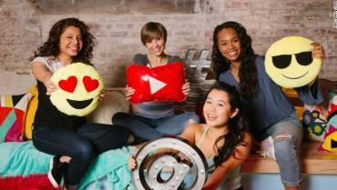 Taller: Vull ser youtuber !!!!!