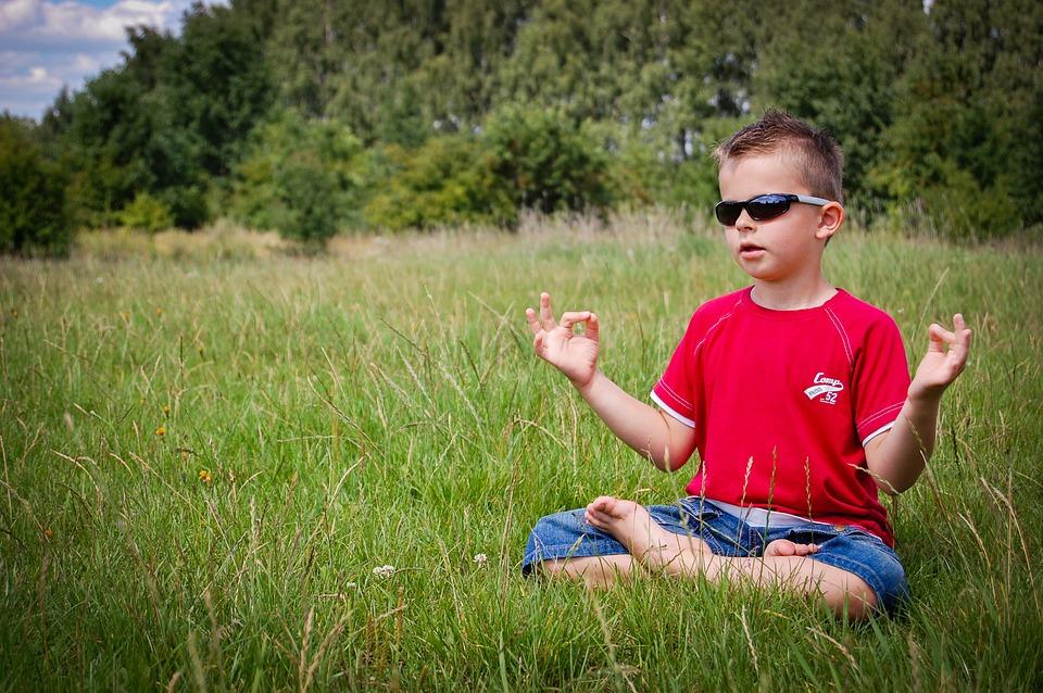 Mindfulness per a infants, per què?